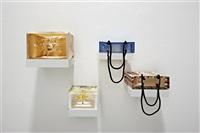 smythson of bond street (+ 3 others; 4 works) by yuken teruya
