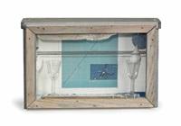 untitled (soap bubble set) by joseph cornell