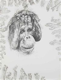 sam en apenhanden by erik bart andriessen
