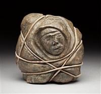 bound shaman by manasie akpaliapik