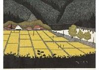 fruitful aidu (7) by kiyoshi saito