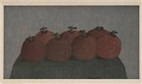 manzanas by antonio samudio