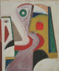 composition by armand avril
