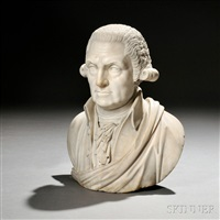 bust of george washington by american school (19)