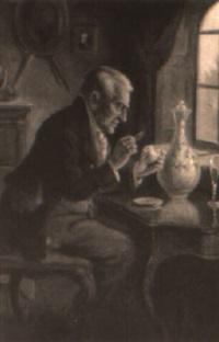 the collector by alexander austen