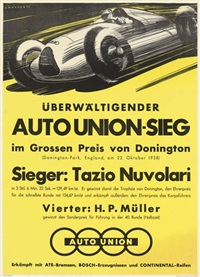 überwältigender, auto union-seig, donnington by victor mundorff