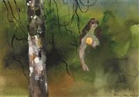 springbrook by albert lee tucker