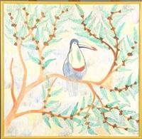 le toucan by mulongoy pili pili
