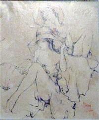 la cueillette by bernard dufour