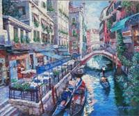 venice by ah yuan