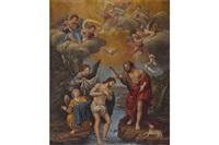 die taufe christi im jordan by anonymous-italian-bolognese (17)