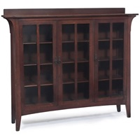 bookcase by charles limbert