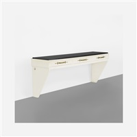 console by tommi parzinger
