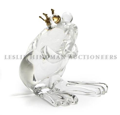frog prince by lloyd atkins