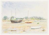 bateaux à kerners by pierre badenier