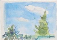 la nuvola by cristoforo de amicis