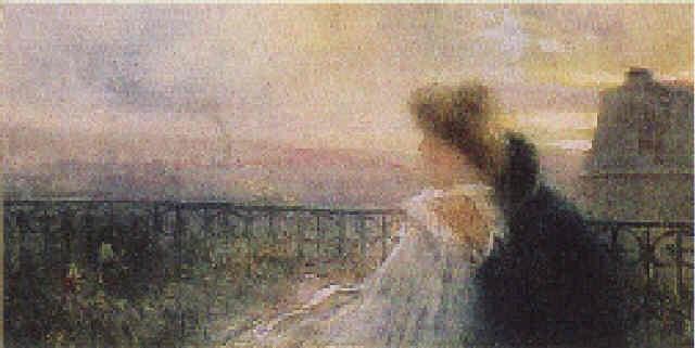 Dalla terrazza by Lionello Balestrieri on artnet