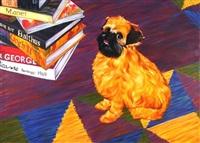 verdell the dog by billy sullivan