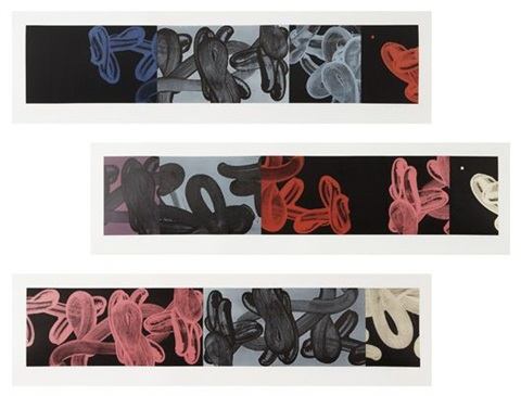 untitled 2 lp 40 2 others 3 works by david reed