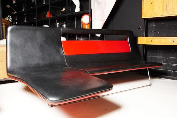 Glide Sofa By Ronan And Erwan Bouroullec