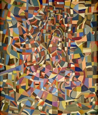 composition by andrei timofeevich sashin