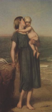 the first bath by henry hetherington emmerson