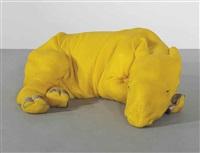 rhinoceros by carsten höller