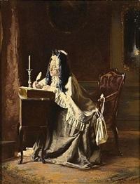 la marquise by alexander hugo bakker korff