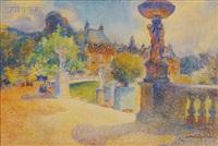 palais de luxembourg by blanche mcmanus