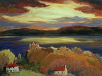 black isle by shahin memishi