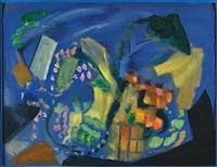 paysage by francois angiboult