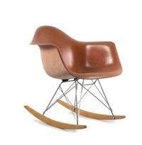 Schaukelstuhl RAR, 1950u20131953. Charles Eames. Schaukelstuhl RAR ...