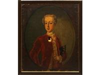 three portraits by scottish school (19)