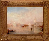 a venetian capriccio by william davidson