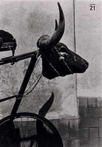 torito, coyoacan, mexico, mexique by graciela iturbide