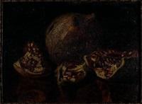 melagrane by filippo vacchetti