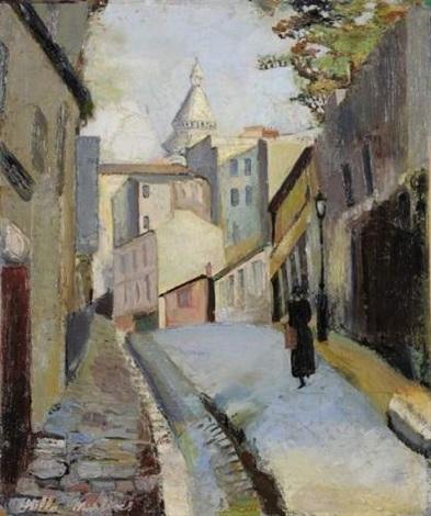 la rue st vincent by stella mertens