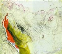anlage einer landschaft by ernestine rotter-peters