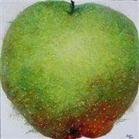 la pomme by oxana yambykh