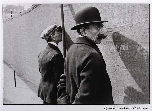 bruxelles by henri cartier bresson