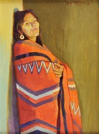 ute woman by john moyers