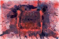 rue rouge by birdy freeman