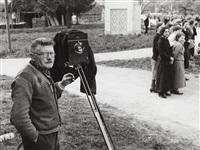 dorf photographe, pfyn by hans baumgartner