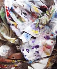 l'artiste by claudette labouesse