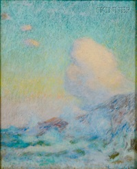wind and water by theodore wendel