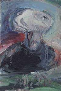 vogelbrüste by siegfried anzinger