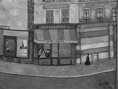 le restaurant by louis quilici