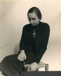 madame alix by george hoyningen-huene