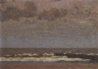 the sea by paul arntzenius