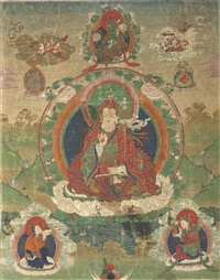 padmasambhava by anonymous-tibetan (18)